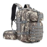 35L Military Tactical Bag Army Backpack Rucksack Outdoor Camping Hiking Trekking Bag