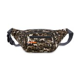 Outdoor Sports Waist Bag Crossbody Bag Phone Bag For Hiking Climbing Running Jogging