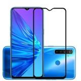 Bakeey Anti-Explosion Full Cover Full Glue Tempered Glass Screen Protector For OPPO Realme R5