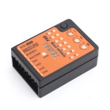 ALIGN VWINRC TGZ580 3-Axis Gyro' FBL Altitude Control Smart Flight System For T-Rex 250-800 RC Helicopter