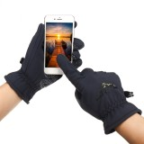 1Pair 8.99 Outdoor Non-slip Windproof Warm Thermal Gloves Ski Snow Cycling Waterproof Winter Glove