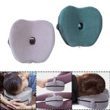 Memory Foam Pillow Head Neck Back Cushion Pad Relax Washable Relieve Knees Pain