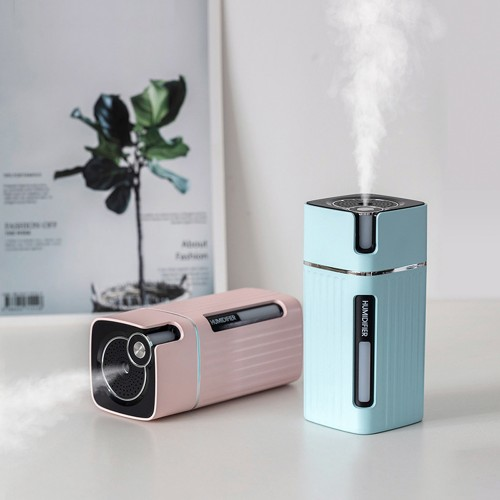 Youdian 3W USB Night Light Aroma Air Humidifier Portable Car Electric Aromatherapy Essential Oil Diffuser For Office Home