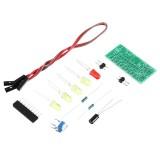 KA2284 Level Indicator LED Audio Level Meter Electronic Production Kit Soldering Practice Parts