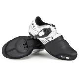 GIYO Waterproof Sports Shoe Covers Anti-slip Shoes Toe Cover Windproof Road Bikes Cycling Warm Shoe Protector