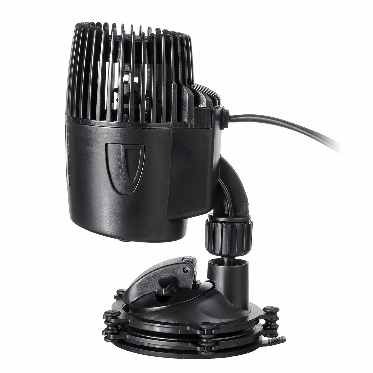 SOBO 10W/15W/25W Wave Maker Aquarium Pump Silent Circulation Pump Fish Tank Aquarium Wavemaker Pump