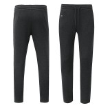 Intelligent USB Electric Heating Pants Washable Thermostatic Thermal Trousers Winter Warm Pants