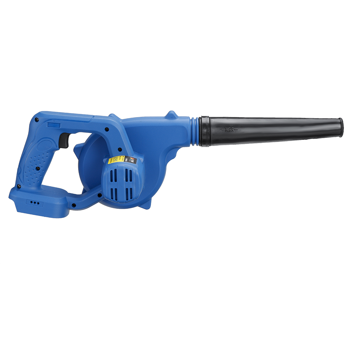18V Cordless Electric Air Blower Vacuum Cleaner Suction Blower Tool For Makita 18V Li-ion Battery