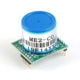 ZE07 Carbon Monoxide CO Sensor Module High Precision Gas Sensor Detecting Carbon Monoxide Serial Port Output