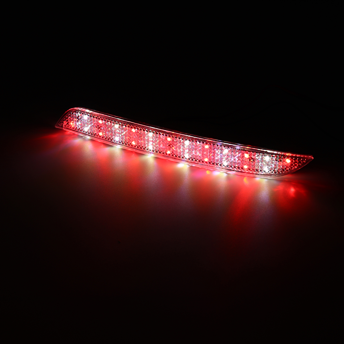LED Rear Brake Bumper Lights For BMW F10 F11 F18 520d 520i 528i