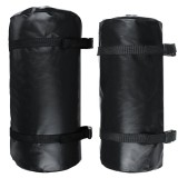 24x45cm PVC Waterbag Fixed Base Sand Bag Fixing Weight For Outdoor Tent Sunshade Umbrella