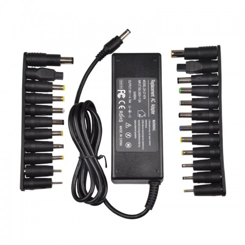 19V 4.74A 90W Universal Power Laptopr Adapter Charger For Acer Asus Dell HP Lenovo Notebook