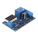 YYI-2 5V/12V/24V Current Detection Module Current Limit Overcurrent Motor Blocking Protection Board Current Sensor Relay Board