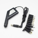 Multi-type 90W Power Supply Car Charger Laptop Adapter For ACER/HP/DELL/Samsung/Lenovo/Asus 19V 4.74A
