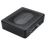 6×9″ 12V 600W Car Under Seat Subwoofer Audio Power Amplifier Bass Box Speaker