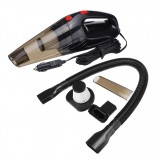 12V 120W Car Vacuum Cleaner Handheld Wet Dry Multi-function Portable Powerful Suction