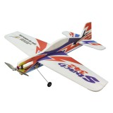 Dancing Wings Hobby Sbach 342 1000mm Wingspan Upgrade EPP 3D Electric Aeroplane RC Airplane Kit
