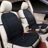 YR-02 12V Universal Car Seat Heater Covers Thickening Heated Cushion Winter Warmer Pad