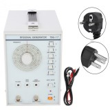 TSG-17 High Frequency Signal Generator RF Radio-Frequency Signal Generator 220V/110V Optional Signal Generator Tool