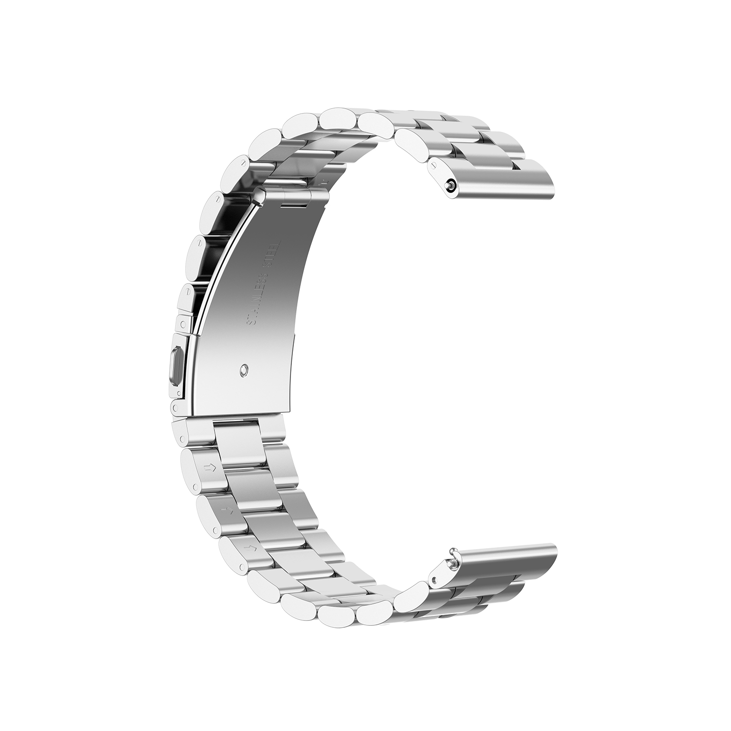 Bakeey 20MM Stainless Steel Watch Band For Huawei WATCH GT 2 42MM/Honor WATCH 2 42MM