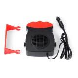 12/24V 300W Car Vehicle Portable Heater Heating Cooling Fan Window Windscreen Defroster Demister
