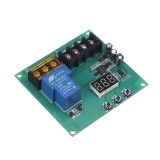 YYI-4 Current Detection Module DC Over-current Motor Locked Rotor Protection Board Current Sensor Board 30A
