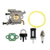 Carburetor Fit For Stihl MS200 MS200T Chainsaw ZAMA C1Q-S126B OEM 1129 120 0653