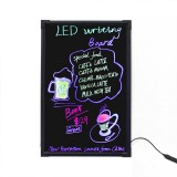 40x60cm Electronic Handwriting Fluorescent Board Glowing Advertising Blackboard