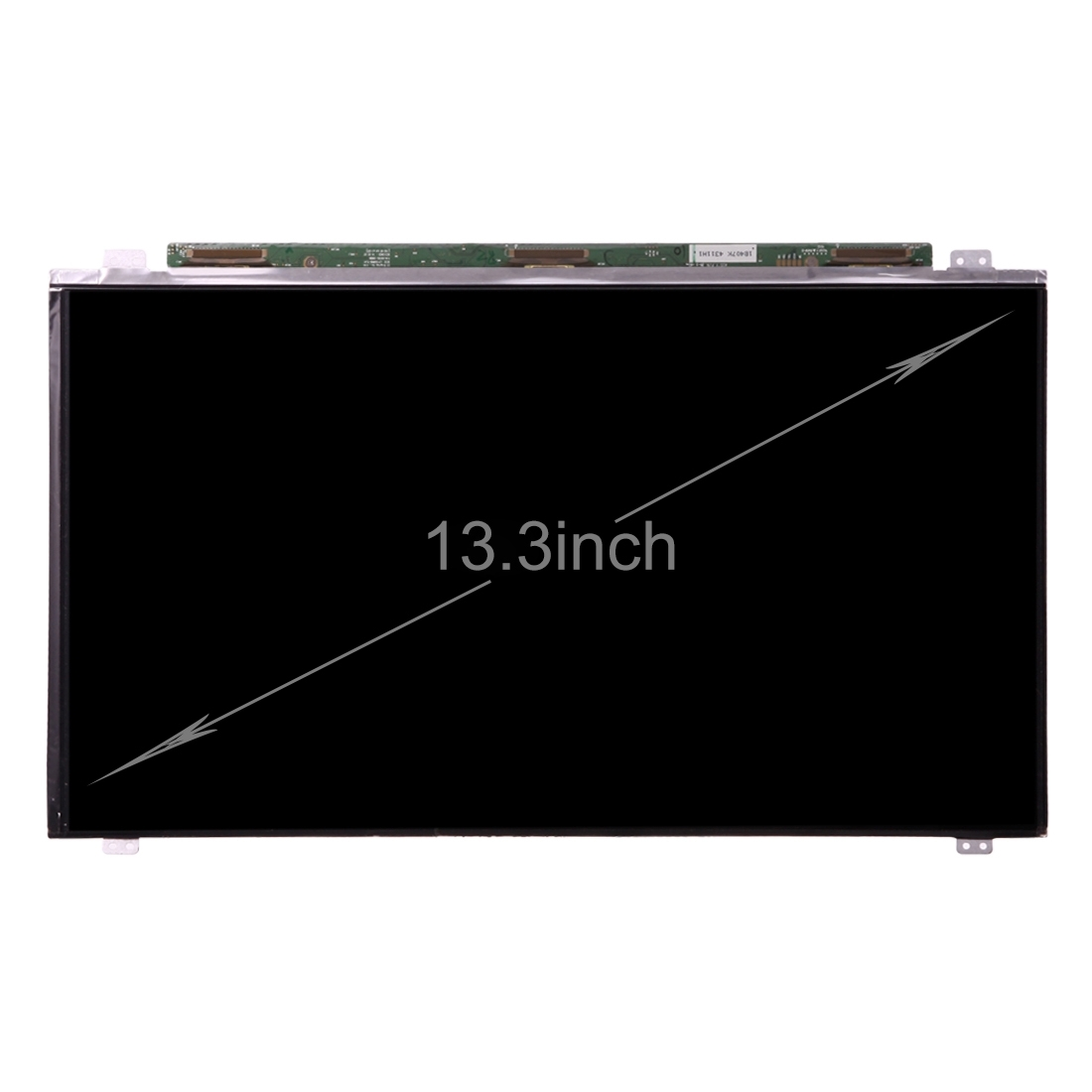 N133HCE-EAA 13.3 inch 30 Pin 16: 9 High Resolution 1920 x 1080 Laptop Screens TFT IPS Panels