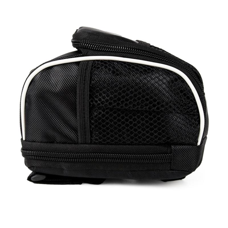 Bicycle Phone Bags Mountain Road Bike Front Head Bag Handlebar Bag