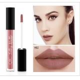 QIC Q905 Liquid Lipstick Professional Makeup Matte Lipstick Long Lasting Cosmetics Lip Gloss (2)