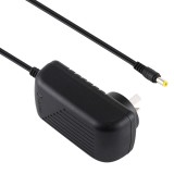 AC100-240V~DC12V 3A 36W Power Adapter Plug Adapter for LED Light Stripe 5.5×2.1mm (AU Plug)