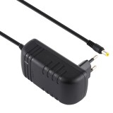 AC100-240V~DC12V 3A 36W Power Adapter Plug Adapter for LED Light Stripe 5.5×2.1mm (EU Plug)
