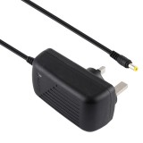 AC100-240V~DC12V 3A 36W Power Adapter Plug Adapter for LED Light Stripe 5.5×2.1mm (UK Plug)