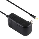 AC100-240V~DC12V 3A 36W Power Adapter Plug Adapter for LED Light Stripe 5.5×2.1mm (US Plug)
