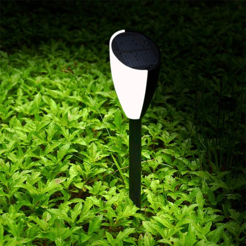 Outdoor Garden Solar Music Lawn Light