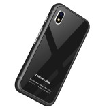 [HK Stock] MELROSE S9 Plus Standard Version, 1GB+8GB, Fingerprint Identification, 2.45 inch, Android 7.0 MTK6737 Quad Core up to 1.5GHz, Support Bluetooth / WiFi, Network: 4G (Black)