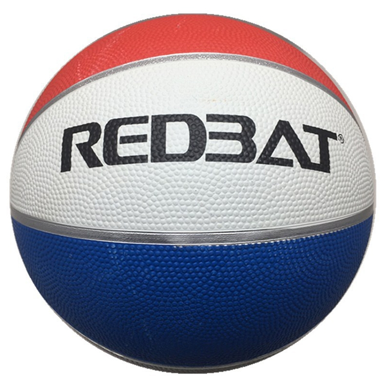 Non-slip No. 5 Rubber Basketball for Teenagers