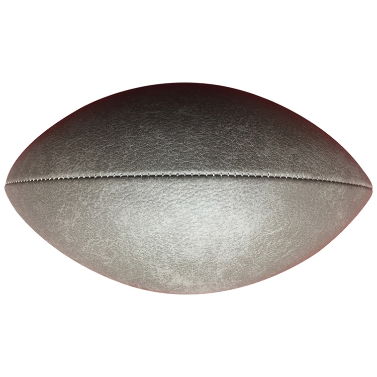 Style Four No. 9 PU Leather Abrasion Resistant Rugby