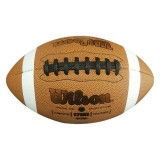 1780 No. 9 American PU Leather Abrasion Resistant Rugby for Men Standard Competition