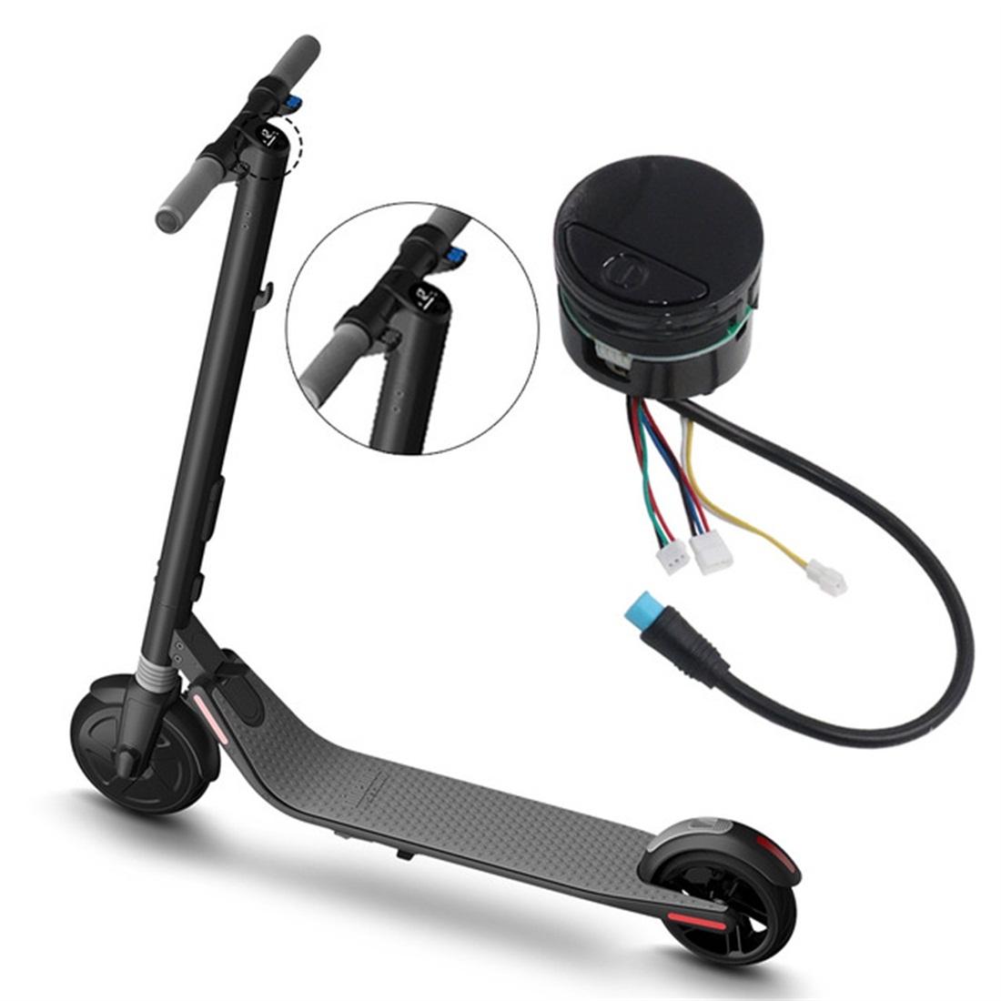 For Xiaomi ES1/ES2/ES3/ES4 Electric Scooter Dash Board Parts
