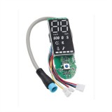 For Xiaomi M365 Pro Electric Scooter Instrument Bluetooth Circuit Board Switch Panel