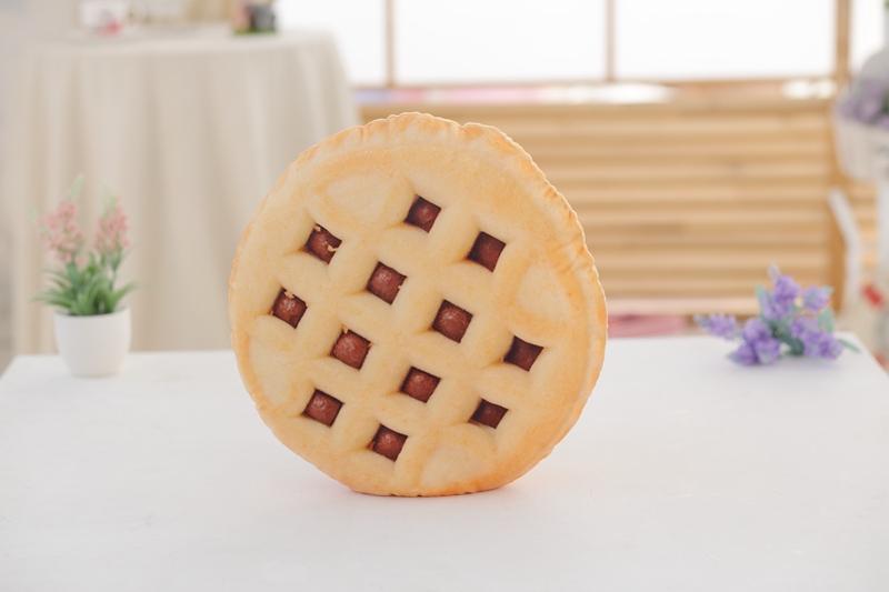 Simulation Creative Food Plush Toy Kid Funny Gift (Fun)