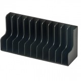 iplay Host Base + Game Card Box Storage Rack 2 in 1 Storage Bracket Disc Holder For Switch