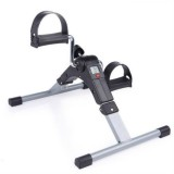 Multi-functional Fitness Equipment Stepper Fitness Bike Rehabilitation Training Machine (Black)