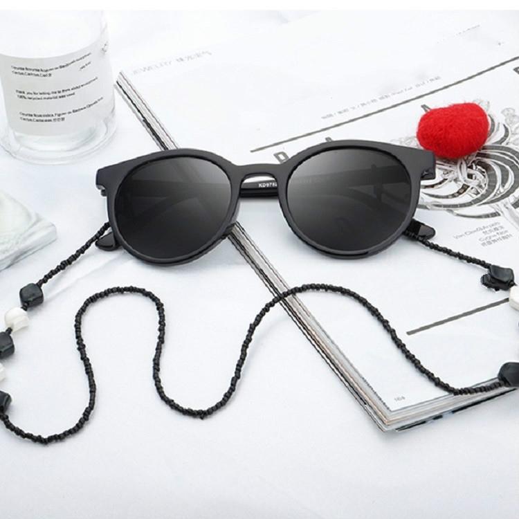 Glasses Lanyard Chain Non-slip Anti-lost Lanyard Glasses Decorative Accessories