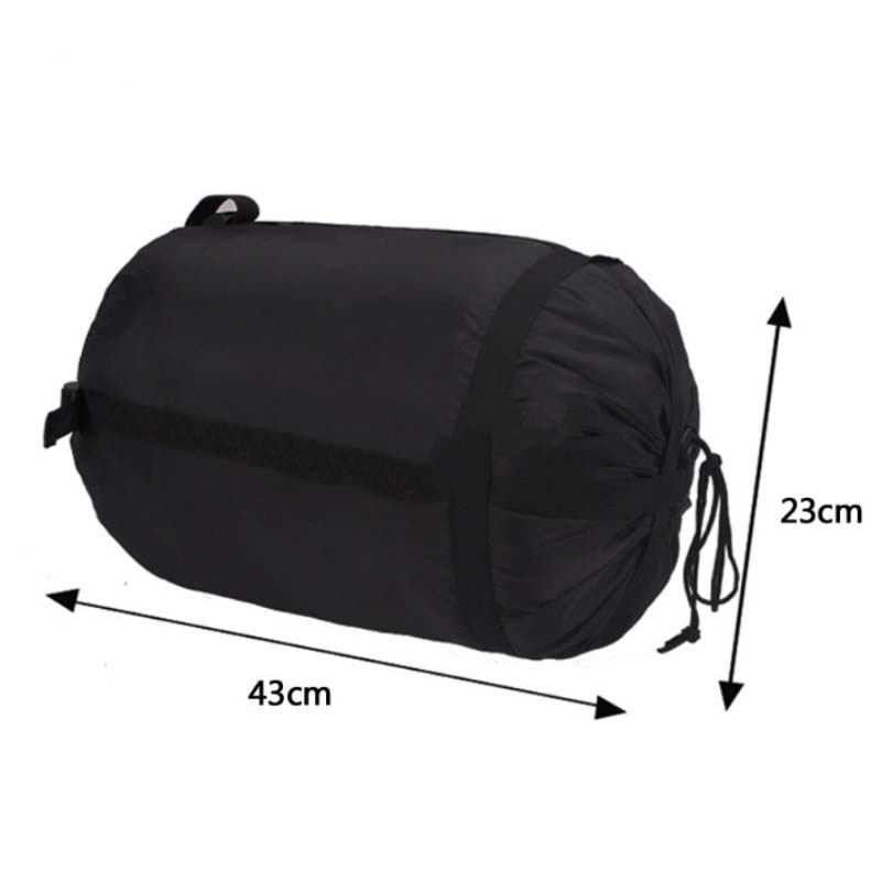 Waterproof Compression Lightweight Outdoor Camping Sleeping Bag Storage Package