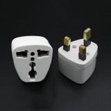 British Conversion Plug British Standard Conversion Head Universal Travel Conversion Power Plug