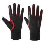 Outdoor Gloves Winter Warm Touch Screen Windproof Waterproof Driving Motorcycle Riding Ski Sports