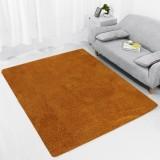 Soft Fluffy Shaggy Mat Living Room Bedroom Carpet Anti-skid Sofa Floor Area Rug